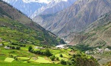 6N/7D Himachal Pradesh Tour