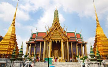 4N/5D Thailand Package
