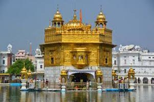 Golden Temple and Amritsar Tour