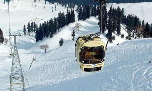 6 Days Magnificent Shimla Manali Tour