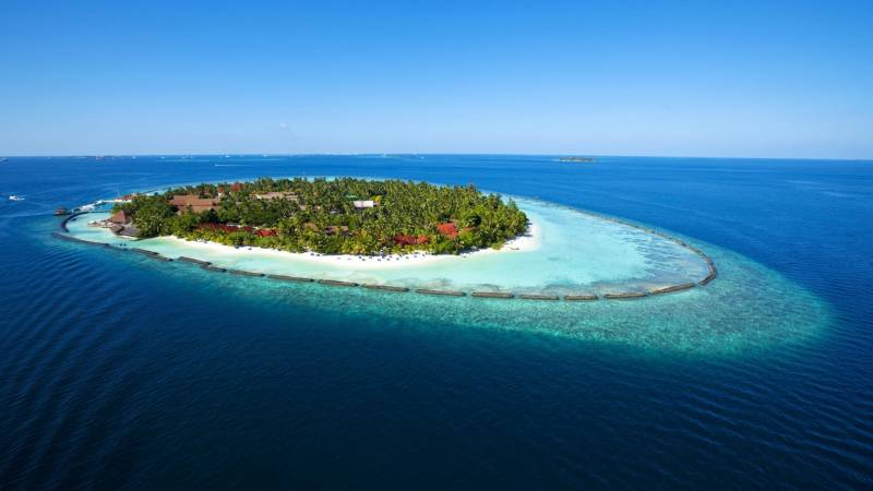 6 Nights 7 Days Andaman Group Tour Package