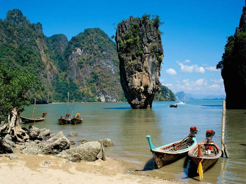 5 Nights 6 Days Andaman Honeymoon Tour Package