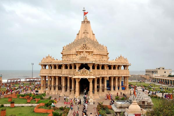 Somnath Tour