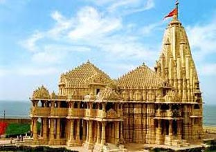 Somnath Tourism Package