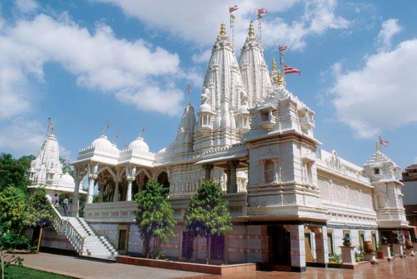 Jamnagar 5 Days Tour