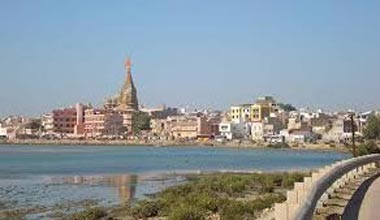 Kutch With Dwarka - Somnath Tour
