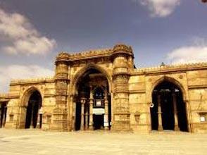 Wonders of Gujarat Tour
