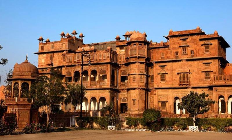 Cultural & Heritage Rajasthan Tour