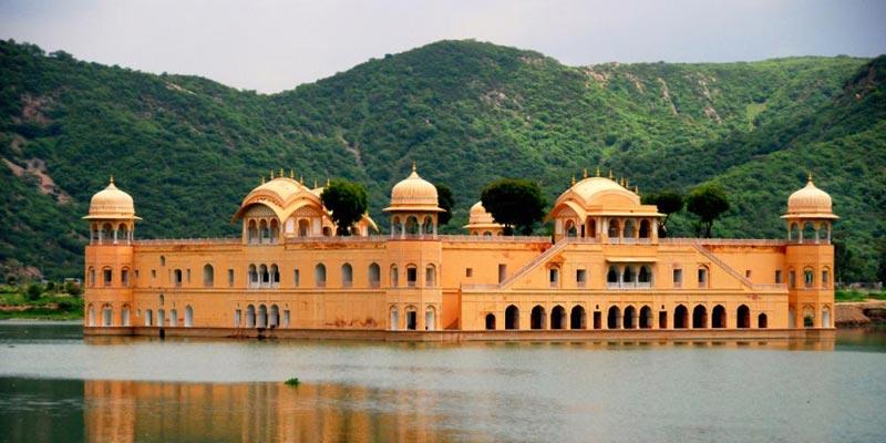 Agra Jaipur From Delhi Golden Triangle Tour Nice India Tour