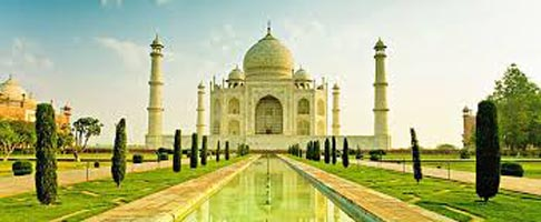 Chandigarh To Agra Tour(3 Days/2 Nights)- One Day Agra Local Sightseeing & One Day Delhi Local Sight