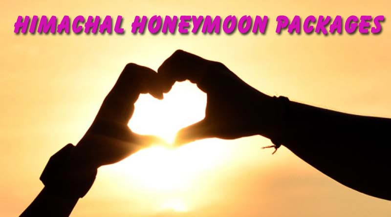 Honey Moon Trip Package
