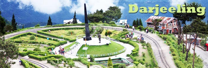 Exotic Himalaya (Gangtok 2N - Darjeeling 2N) Tour