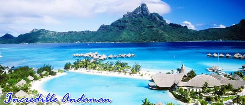 Andaman Paradise (Port Blair 3N) Tour