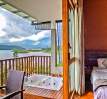 Corporate Wayanad tour package
