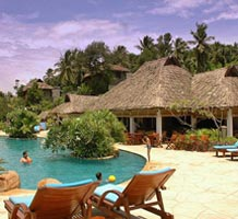Taj Hotels Kerala Luxury Package