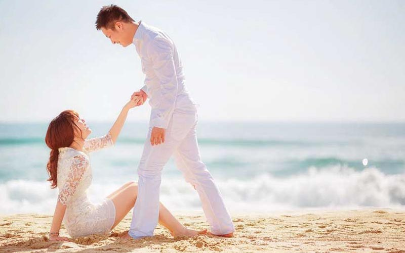 7 Days 6 Nights Honeymoon Tour Package