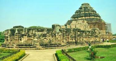 Heritage Tours - Odisha Tour