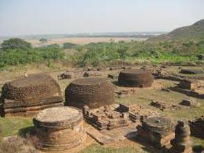 Best of Odisha (Orissa) Tours