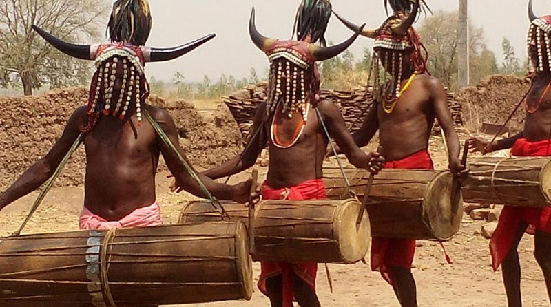 Tribes of Chhattisgarh Tour
