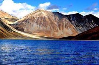 Ladakh Wonder Package