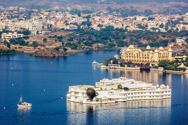 Rajasthan Historical Palaces Tour