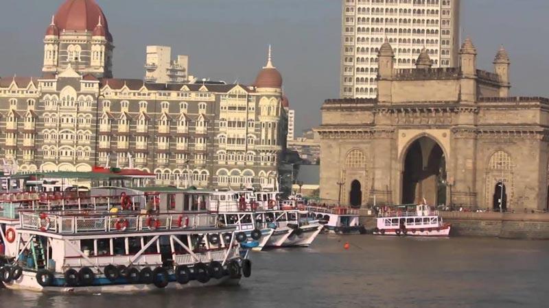 Mumbai, Goa & Cochin Tour