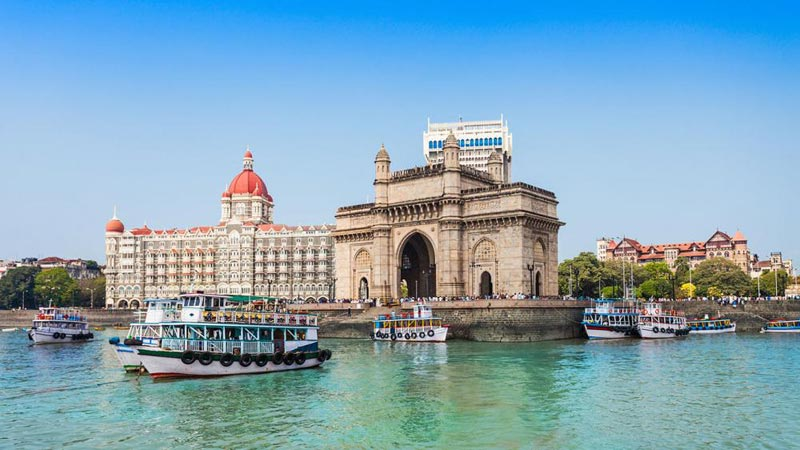 Mumbai Goa Holiday Package
