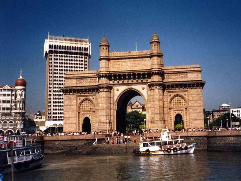 Mumbai Goa Tour Package