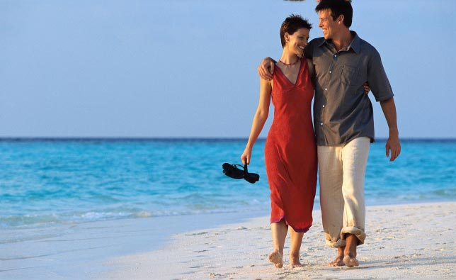Andaman Honeymoon Trip Package