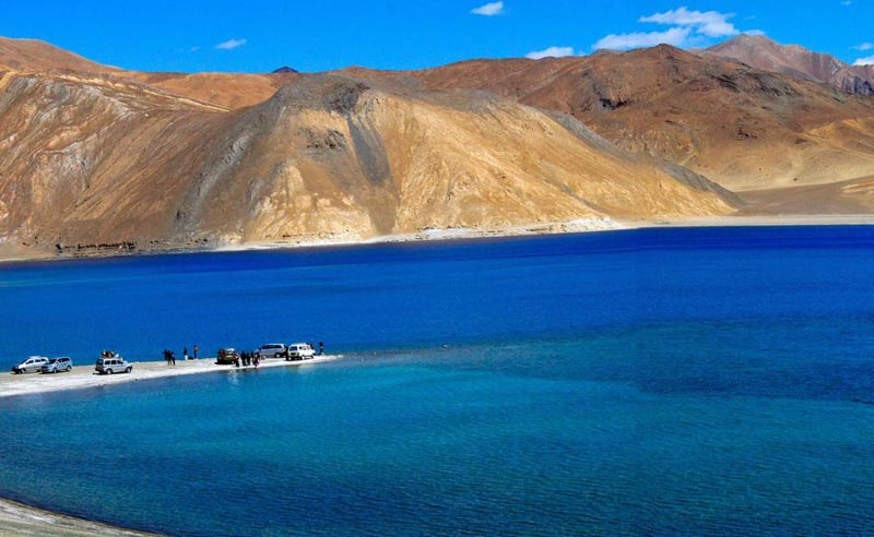 Ladakh Tour with Kashmir