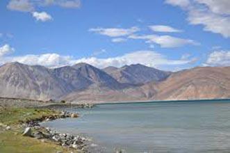 Magnificent Ladakh Package