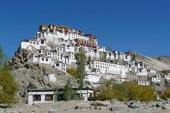 Wonderful Ladakh Package