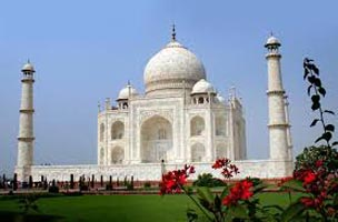 Agra Mathura Vrindavan Tour Package