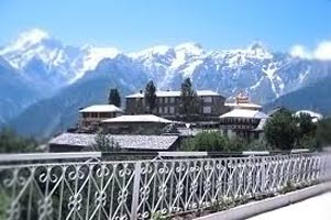 Manali Shimla Tour Packages by Car
