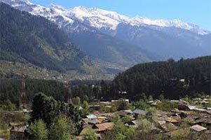Shimla/Manali Honeymoon Package