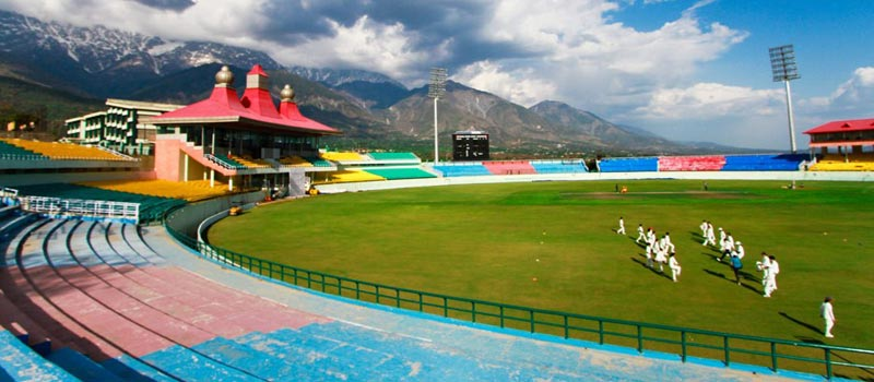 Best Of Dalhousie & Dharamsala Tour