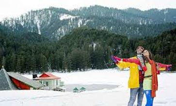 Grand Himachal Honeymoon Tour
