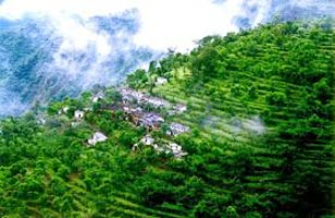 Glimpses of Uttrakhand 6 Nights/ 7 Days Tour