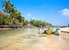 Goa Lonely Planet 3 N / 4 D Tour