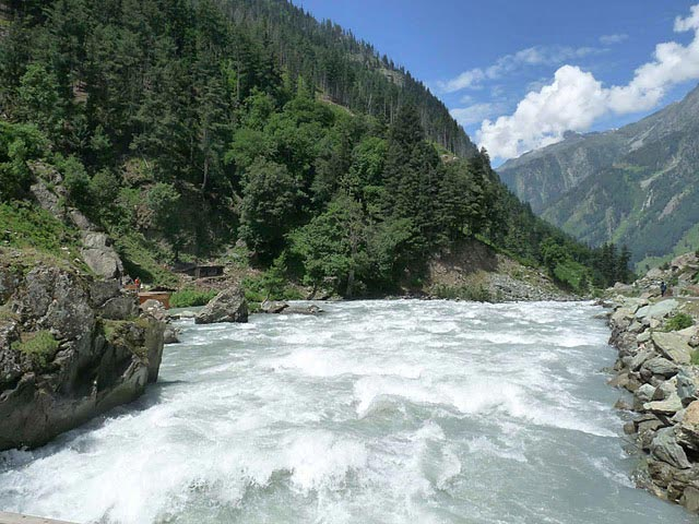 Glimpses of kashmir 3 N / 4 D Tour