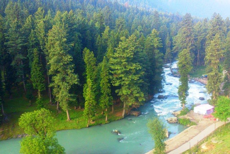 Best of Kashmir 6 Nights/7 Days Tour