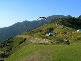 Dalhousie 3 Nights/4 Days Tour