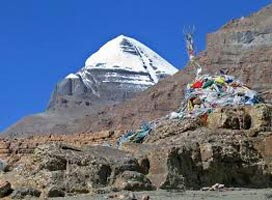 Kailash Mansarovar Yatra 12 Nights /13 Days