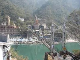 Haridwar with Rishikesh 2 Nights/3 Days Tour