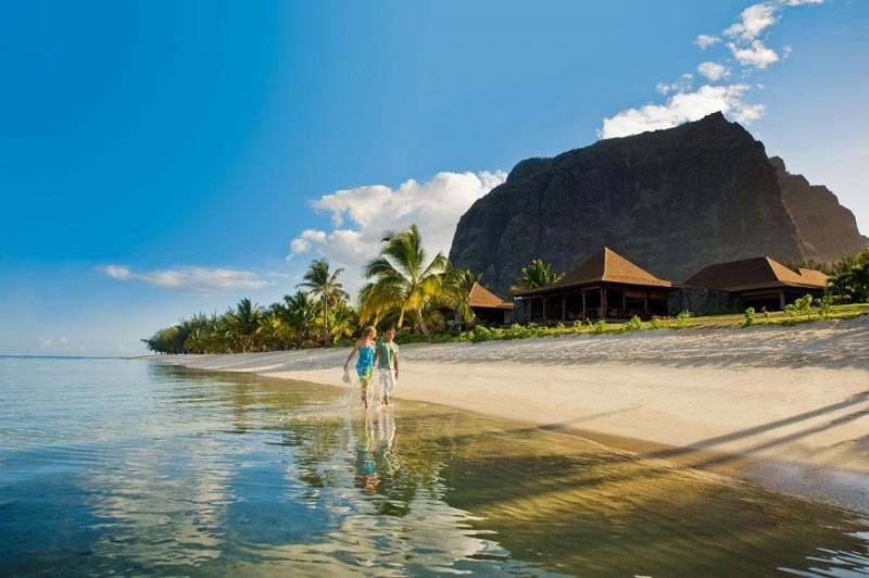 Romantic Mauritius 05 Nights / 06 Days Tour