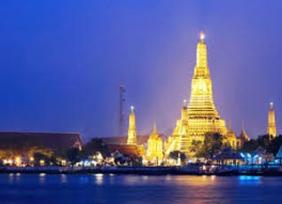 Romantic Thailand 05 Nights / 06 Days Tour