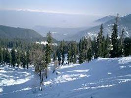 Admirable Kashmir Tour