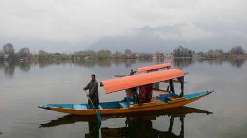 Kashmir with Real Wildlife Tour