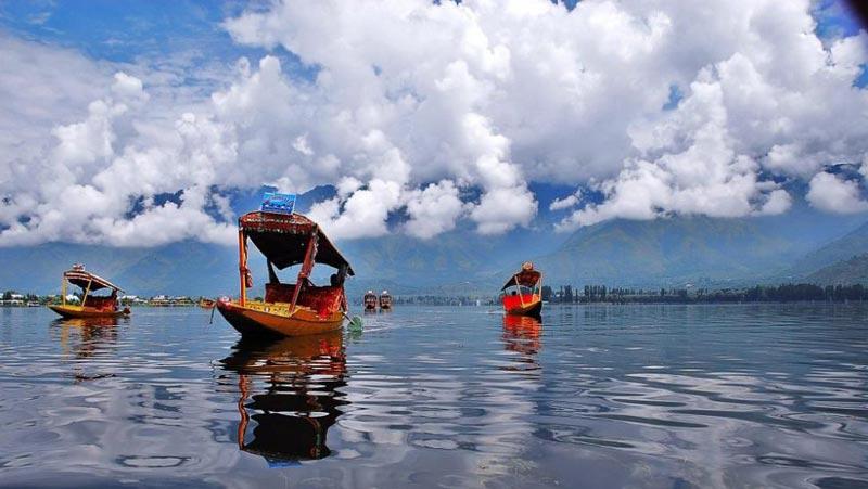 8/9 Days Tour Package of Srinagar & Leh
