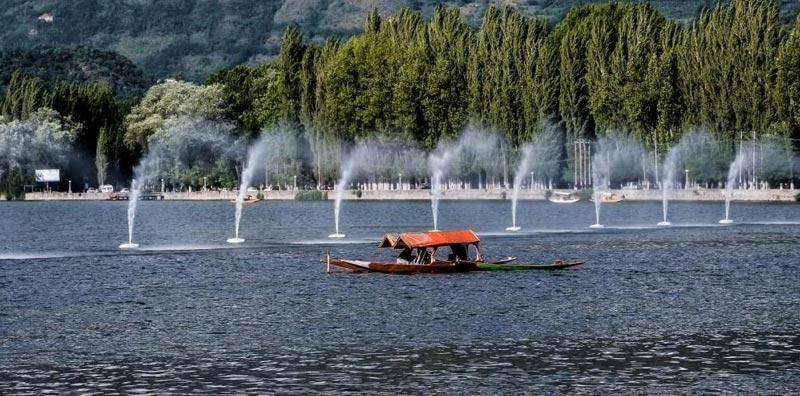 9/10 Days Tour Package of Srinagar & Leh